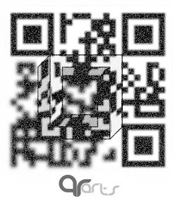 inception qr code
